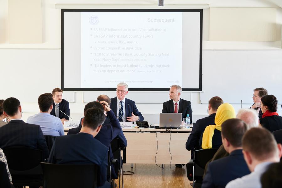 austria financial sector stability assessment european dept international monetary fund